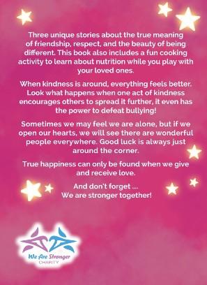 Kindness Is All Around book blurb